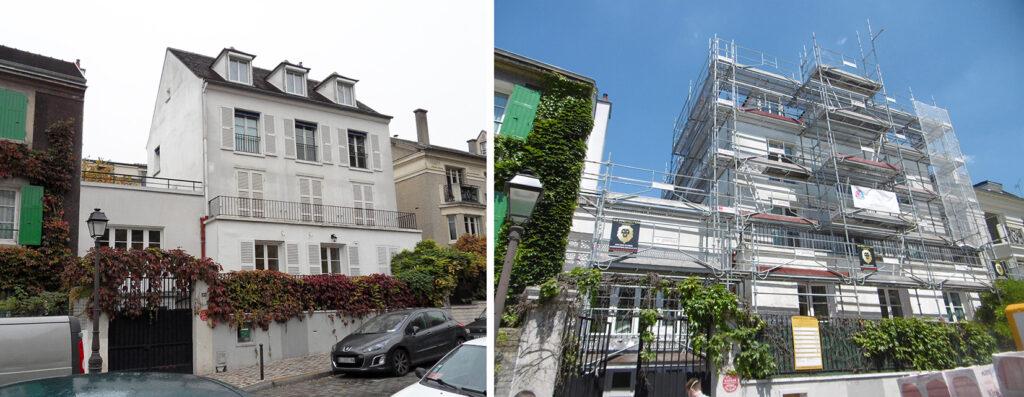Eco Renovons Paris 4