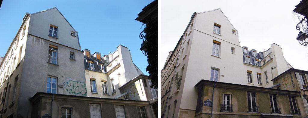 Eco Renovons Paris 5